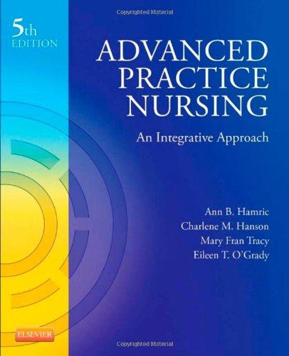 advanced Practical Nursing