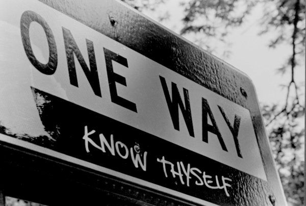 self knowlegde